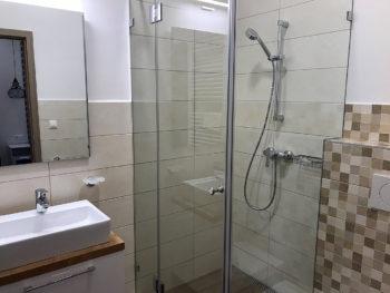 4. szoba - fürdő Katzer Villa
