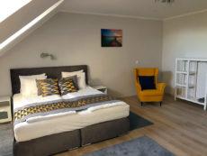 7. szoba Katzer Villa