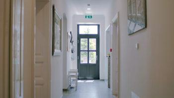 Katzer Villa belső kép