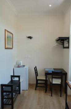 2. szoba Katzer Villa