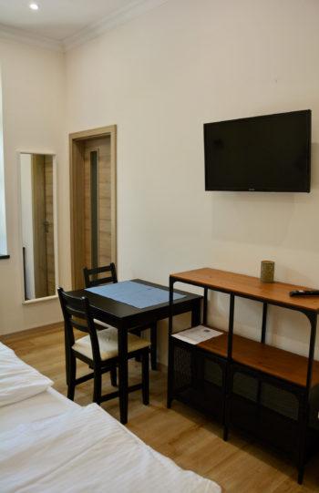 4. szoba Katzer Villa