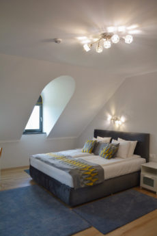 7. szoba Katzer Villa 1