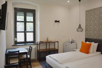 5. szoba Katzer Villa