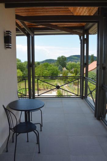3. szoba Katzer Villa 1