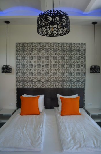 3. szoba Katzer Villa 5