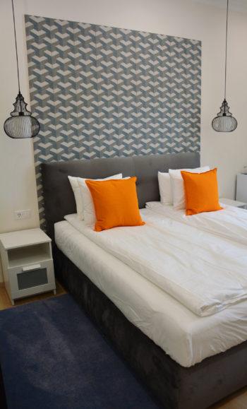 4. szoba Katzer Villa 5